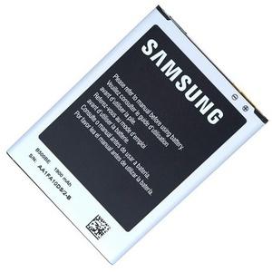 Mobilfunk Krause Original Akku für Samsung Galaxy S 4 Mini 1900mAh Li-Ionen (B500BE) + Touchpen