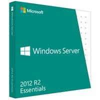 Microsoft Windows Server 2012 R2 Essentials 64-Bit OEM DE