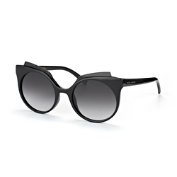 Marc Jacobs Marc 105/S D28 9O, Browline Sonnenbrille, Damen