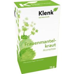 FRAUENMANTELKRAUT Tee 75 g