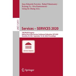 Services - SERVICES 2020: eBook von