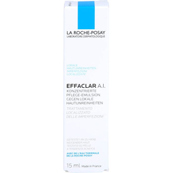 ROCHE-POSAY Effaclar AI Creme 15 ml