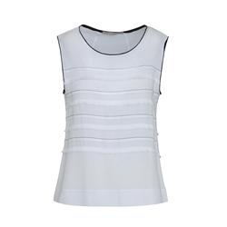 Lavard Elegante weiße Bluse 84687  40