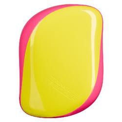Tangle Teezer Compact Styler Kaleidoscope Pink-yellow