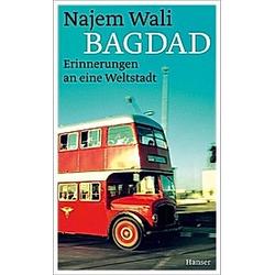 Bagdad. Najem Wali  - Buch