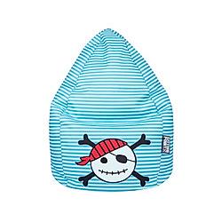 Sitzsack BeanBag XL (Motiv: Pirat)