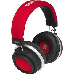 Denver Headset BTH-250 rot