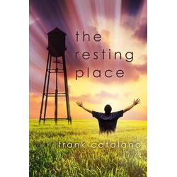 Resting Place: eBook von Frank Catalano