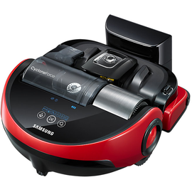 Samsung POWERbot VR20J9020UR rot