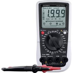 VOLTCRAFT VC251 TRMS Hand-Multimeter digital CAT III 600V Anzeige (Counts): 2000