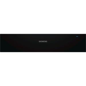 BI510CNR0 Wärmeschublade Edelstahl, schwarz