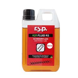 r.s.p. Schmieröl für Federgabeln Air Fluid Für Rock Shox Federgabeln und Dämpfer, 0W/30