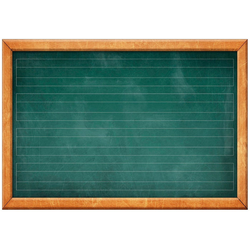MySpotti Wandsticker Moritz (1 Stück), mit Whiteboard-Oberfläche