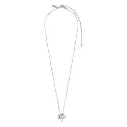 Pilgrim Damen Halskette 'Anet' silber, Größe One Size, 4554228