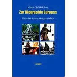 Klaus Schleicher  - Buch