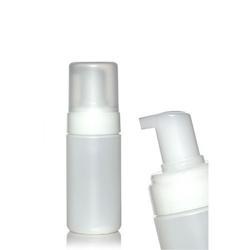 100ml Foamer Flasche mit Spender