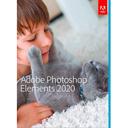 Adobe Photoshop Elements 2020 1U