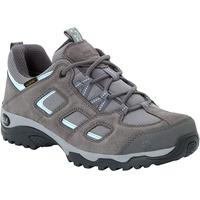 Jack Wolfskin Vojo Hike 2 Texapore Low W tarmac grey 40,5