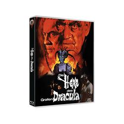 Die Hexe des Grafen Dracula Blu-ray