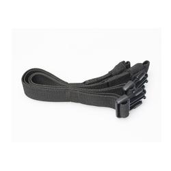 SW-Motech Fitting bandjes voor Jetpack - 2x montagebandjes voor Jetpack
