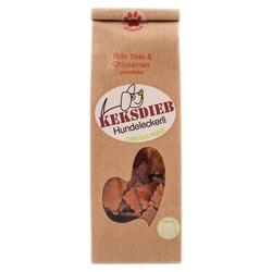 (3,39 EUR/100g) Keksdieb Rote Bete-Chiasamen getreidefrei 100 g