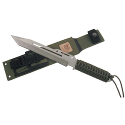 LINTON SEAL Tactical Messer