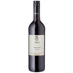 Portugieser - 2018 - Hauck - Deutscher Rotwein
