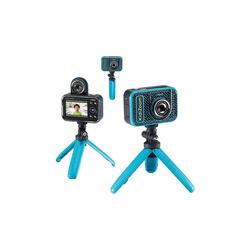 Vtech® KidiZoom Video Studio HD türkis Kinderkamera blau