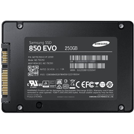 Samsung 850 EVO 250GB (MZ-75E250B/EU)