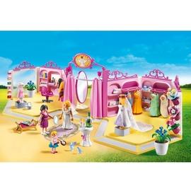 Playmobil City Life Brautmodengeschäft mit Salon (9226)