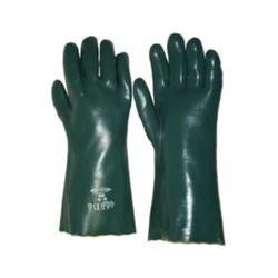 Chemikalien Schutzhandschuh, Länge 350 mm, Größe 9