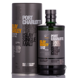 Port Charlotte Islay Barley 2012 Whisky 50% vol. 0,70l