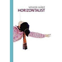 Volker März. Volker März  - Buch