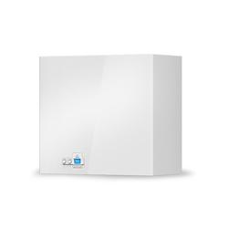 Thermona Gastherme | Therm 25 KDZ 5 | 25 kW | Erdgas L / LL