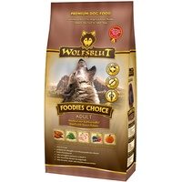 WOLFSBLUT Foodies Choice Adult 15 kg