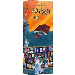 Dixit 2 (Erweiterung)