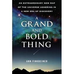 GRAND AND BOLD THING A als Taschenbuch von Finkbeiner