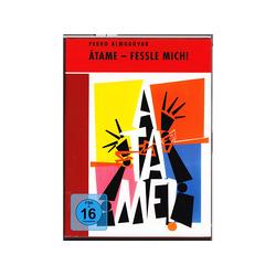 ATAME - FESSLE MICH! DVD