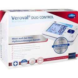 VEROVAL duo control OA-Blutdruckmessgerät medium 1 St.