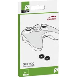 Speedlink Speedlink SHOXX Game Schaumstoff Stoßdämpfer 8 Stück Gamepad Controller Xbox Xbox One-Controller (8 St)
