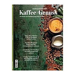 Kaffee-Genuss - Buch