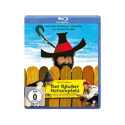 Der Räuber Hotzenplotz Blu-ray