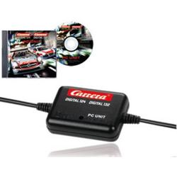 Carrera 20030349 DIGITAL 132, DIGITAL 124 PC Unit Digital