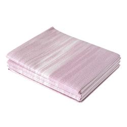 Eduro Übungsmatte Yoga Fitness 170 x 61 x 0,35 cm rosa