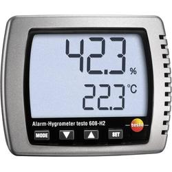 Testo 608-H2 Luftfeuchtemessgerät (Hygrometer) 2% rF 98% rF Taupunkt-/Schimmelwarnanzeige