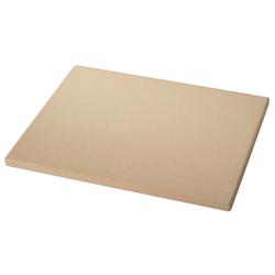 Pizzastein, 38 × 30 × 1,5 cm