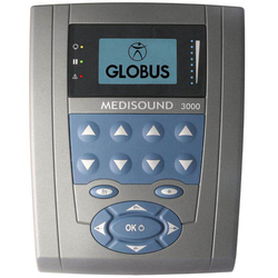 Globus Medisound 3000 Ultraschalltherapiegerät