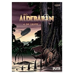 Aldebaran - Die Gruppe. Leo  - Buch