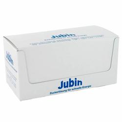 JUBIN Zuckerlösung schnelle Energie Tube 12X40 g