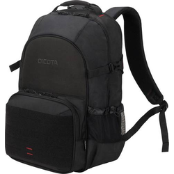 Dicota Notebook Rucksack DICOTA Hero ESPORTS - Notebook-Rucksack Passend für maximal: 43,9cm (17,3